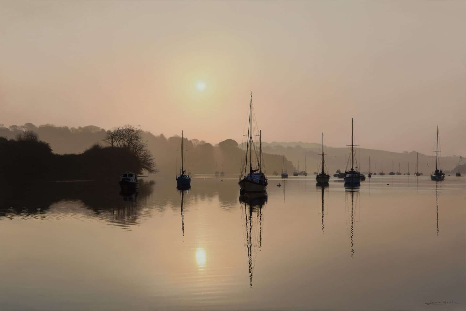 Trevissome Sunrise
