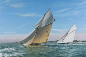 Classics On The Solent