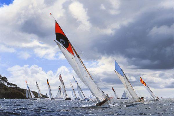 Grace and fleet