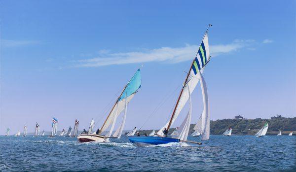 Working Boat World Championships